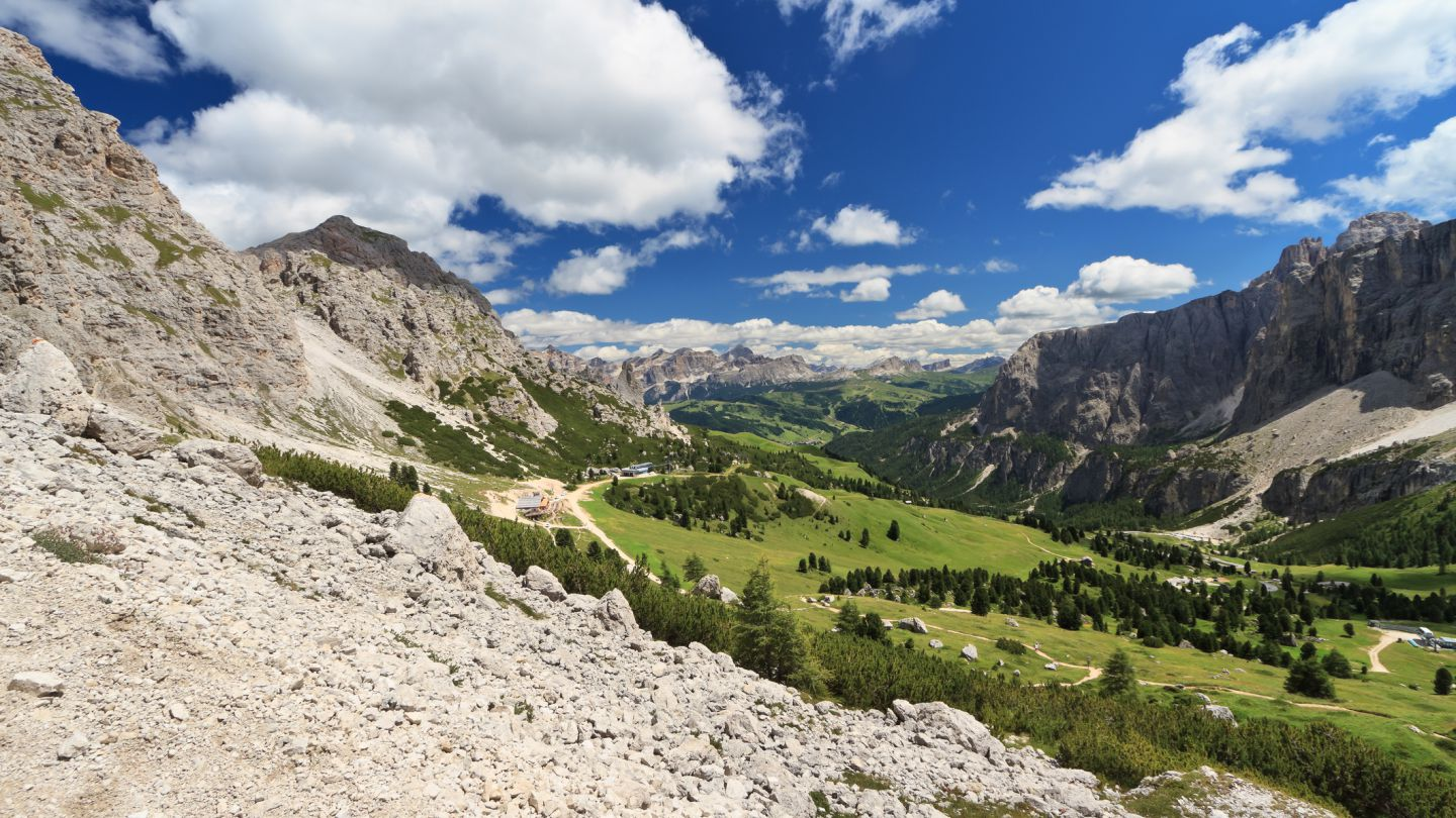Image: Summer in Alta Badia